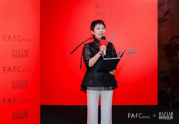 「Red On Time·正当红」文艺开展 PAFC MALL打造深圳地标商业动力旗舰
