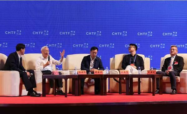 高交会:在新发展格局下如何推动中国经济高质量发展
