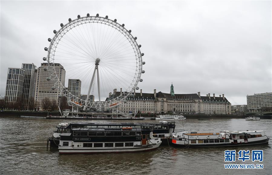 英国出现变异新冠病毒 部分地区调升防控级别