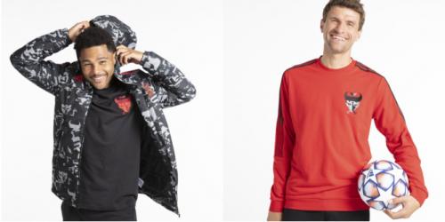 新年新愿 不牛不成——阿迪达斯携手五大俱乐部发布新春系列套装