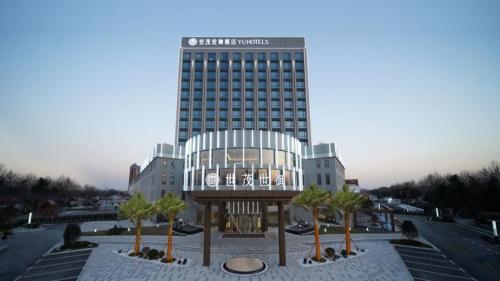 世茂酒店2021年全新布局 护航中国酒店行业发展之路