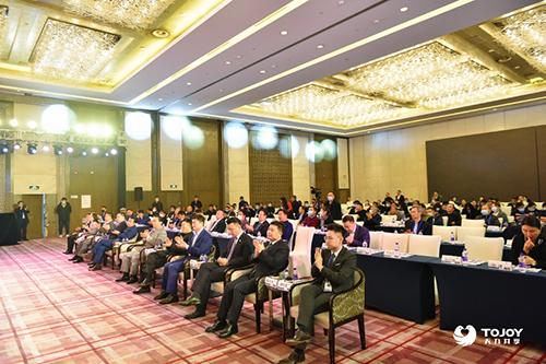 """""""无接触经济""""时代传统企业如何破局? 中国独角兽大会提供创新样本"""