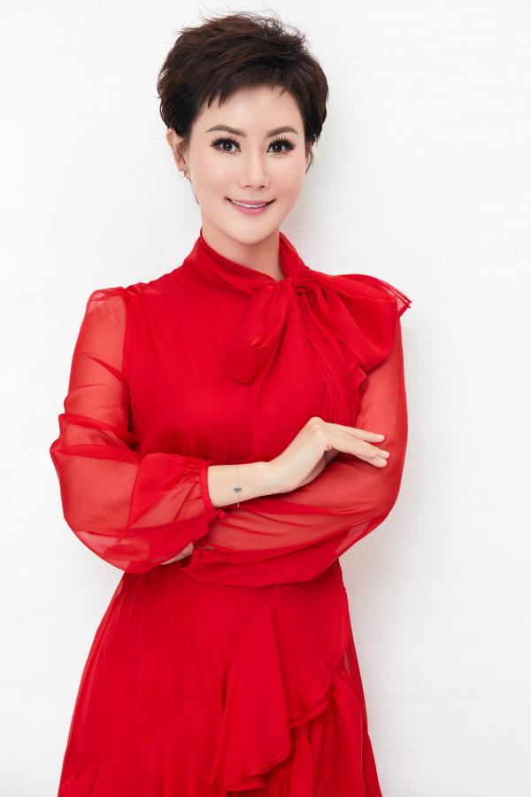 歌曲《幸福中国》献礼建党100周年