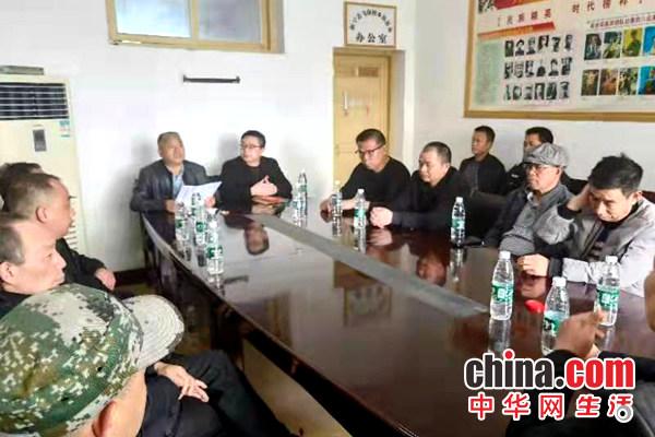 """新宁县人民法院 """"一站式""""诉讼服务解民难"""