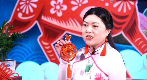 """""""海之春""""新春文化季:科技+文化,串起中国""""节"""""""