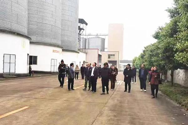湘潭天易经开区助推企业安全生产再出新举措