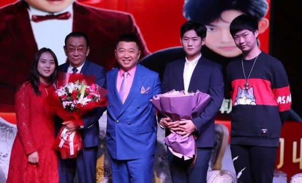 北京雷剧场开启戏剧影视人才创新培训计划