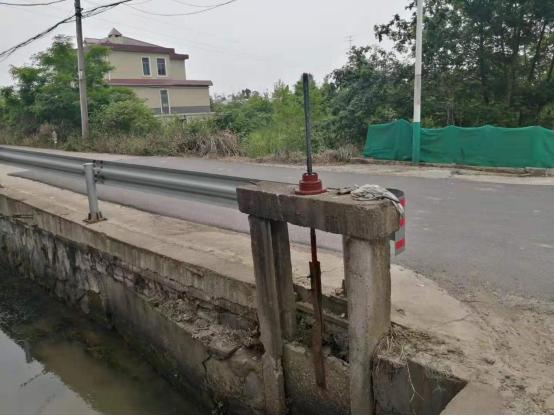 【我为群众办实事】河洑镇:岩桥社区为村民解决播种用水难题