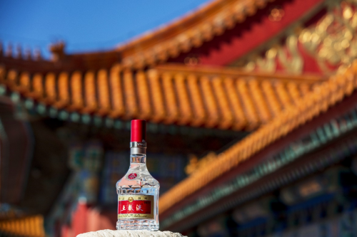 """六百年回眸:五粮液与紫禁城的""""世纪情缘"""""""
