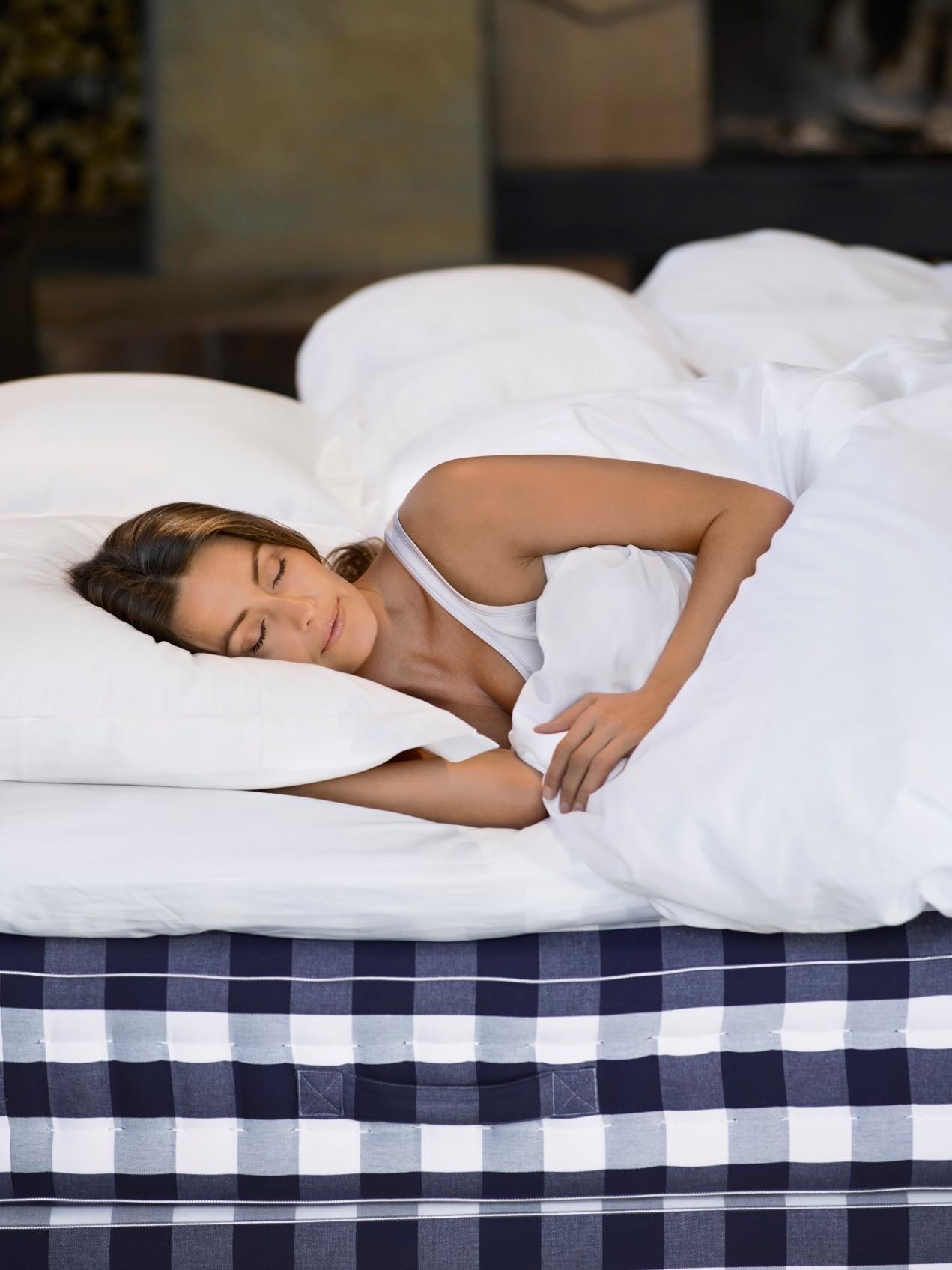 618种草攻略 海丝腾助眠好礼实现你的睡眠自由
