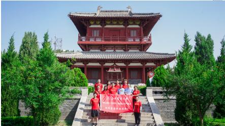 山西农大动物医学学院赴闻喜县开展暑期社会实践活动
