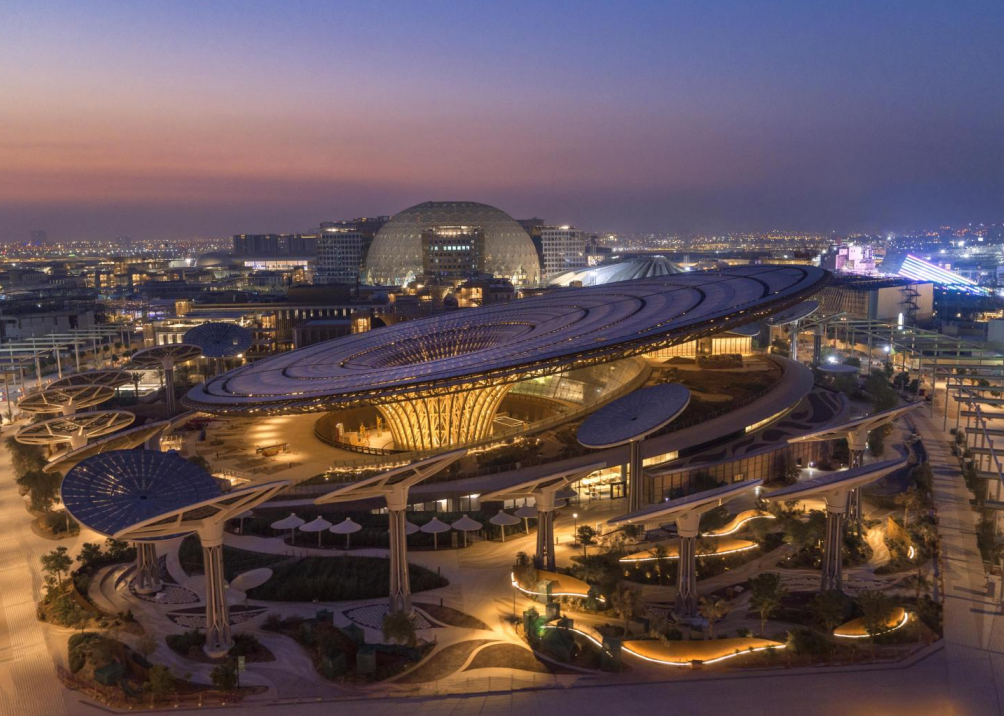 全球最具包容性的盛会门票已正式发售,游客有机会赢得 2020 迪拜世博会开幕式席位