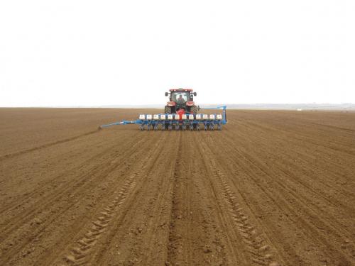 农业标准化:农业高质量发展的土壤