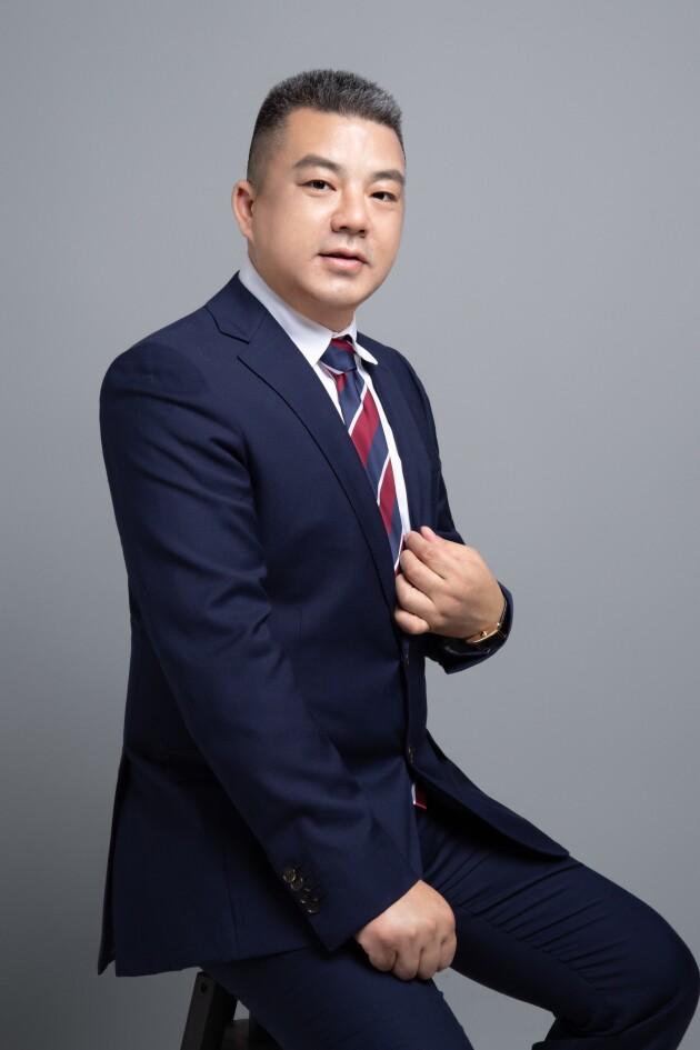 宇诺科技总经理徐保华:十几年沉浮,终走出一条自己的路