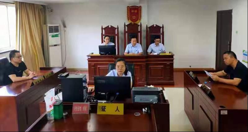 湘潭市劳动人事争议仲裁院:立足调解促和谐 纷争三年终化解