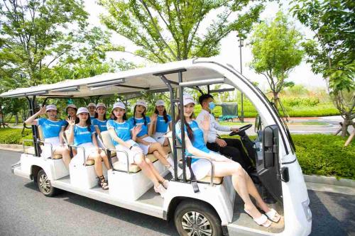 世界看高安!2021世界旅游小姐江西赛区晋级赛圆满落幕