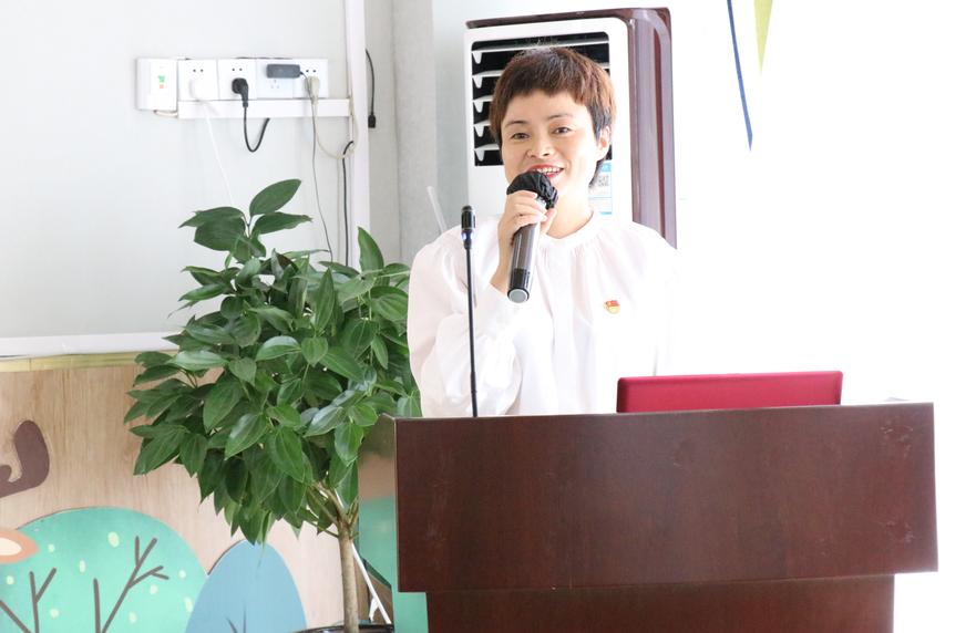 赓续百年初心,担当育人使命——彭州市学海湖幼儿园教师节活动