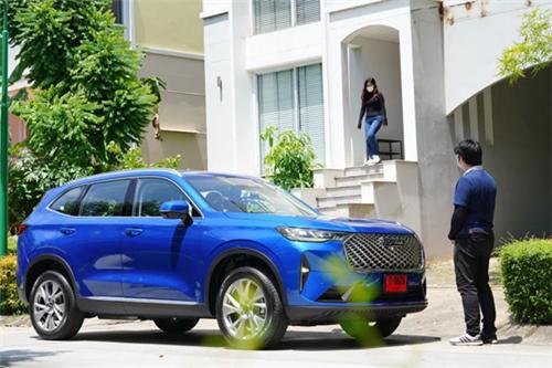 新常态 新营销 长城汽车海外市场逆势破局