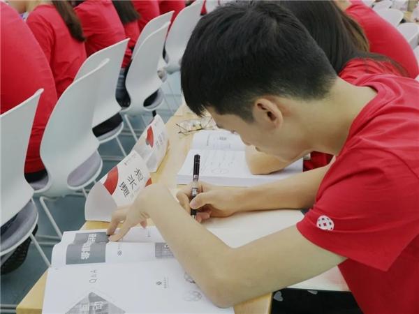 广东南粤银行2021届校招新员工总行集训班圆满结营