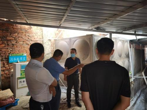 湖南省新化县规范麻精药品管理及医用污水处理,还新化人民一江碧水