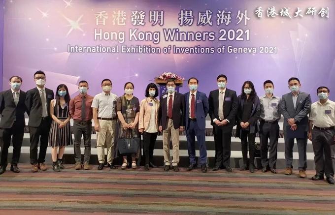 【香港城大HK Tech 300初创故事】i2Cool–被动式辐射制冷涂层 助节能减碳