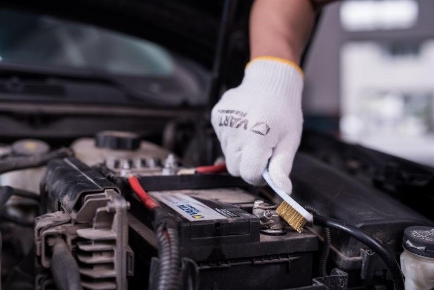 汽车蓄电池选购,认准瓦尔塔品牌