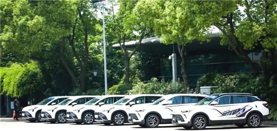 创新 协同 开放 安全 竺延风谈新能源汽车产业行稳致远之道
