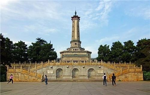 湖南建工集团:把党史教育写在红色建筑的保护、传承上