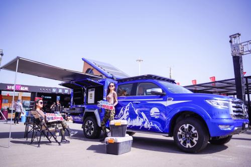 向用户型企业持续进阶 长城汽车9月销量突破10万辆 前三季度达88.4万辆