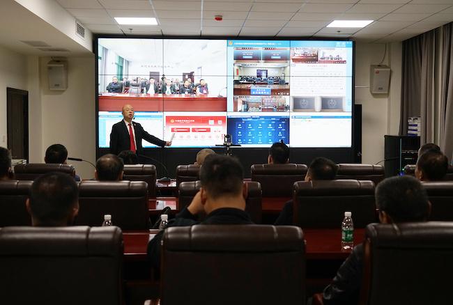 湘阴法院:开展公众开放日活动