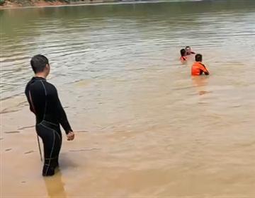 溺水救援,提高应急本领