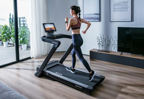 家用健身产品如何选择 这款舒华跑步机不能错过!