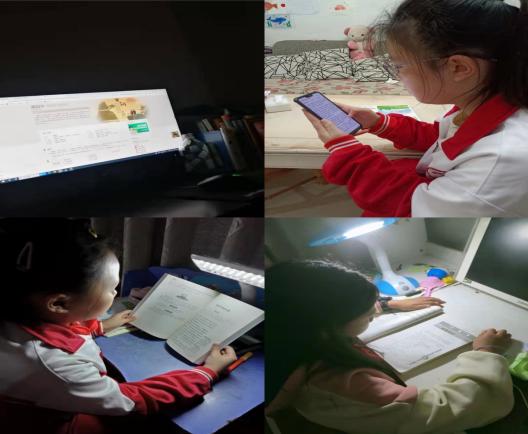 彭州市永定学校重阳节主题活动总结