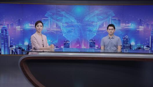 """""""锦州希尔达汽车零部件""""董事长于睿做客《崛起中国》"""