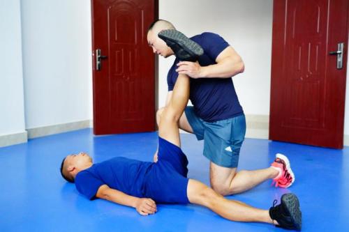 健身教练来助力