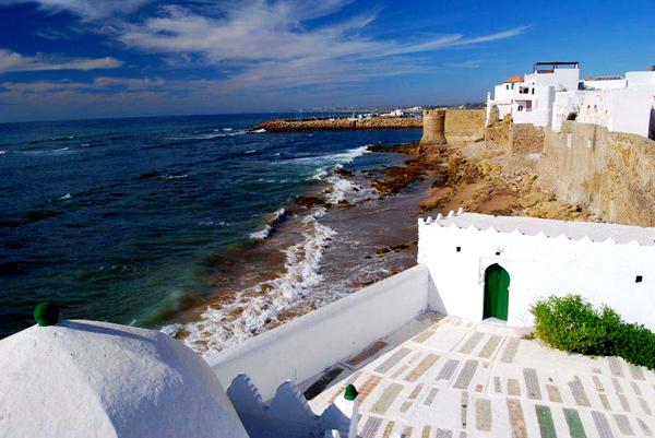 摩洛哥盖勒敏大区:旅游是大区重要的发展方向