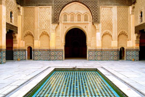 马拉喀什神学院