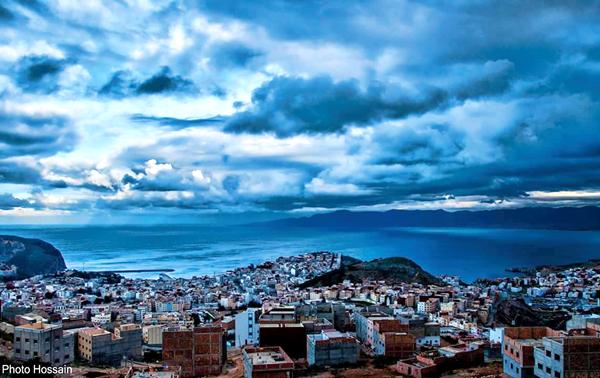 摩洛哥胡塞马