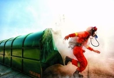 中国消防救援力量到底强在哪里