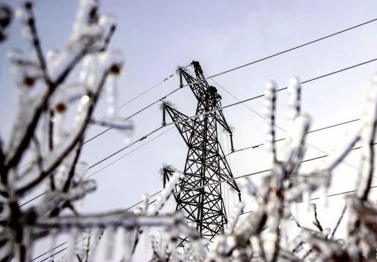吉林延边:16万户用户恢复供电