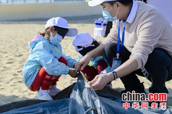 """2020佳兆业金沙湾""""瑜悦珊海元气节""""成功举办 持续践行环保公益企业责任"""