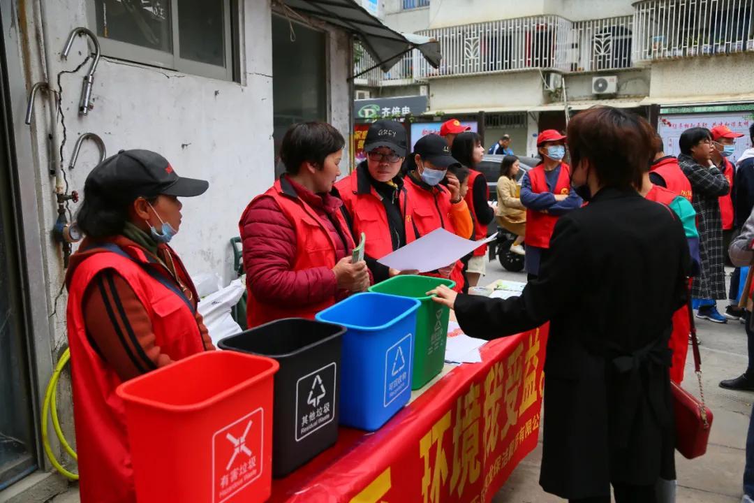 """长乐区:深化党建引领 推进""""近邻""""治理"""