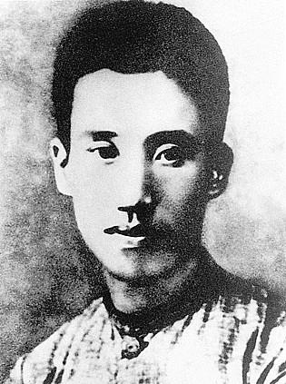 """彭湃:焚田契闹革命的""""农民运动大王"""""""