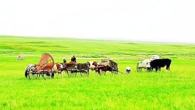 """内蒙古:筑牢""""两个安全屏障""""努力实现高质量发展"""