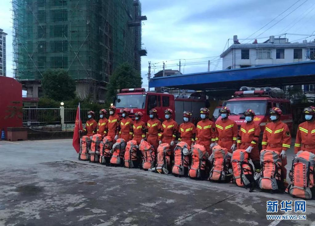云南双柏发生5.1级地震 县城震感强烈