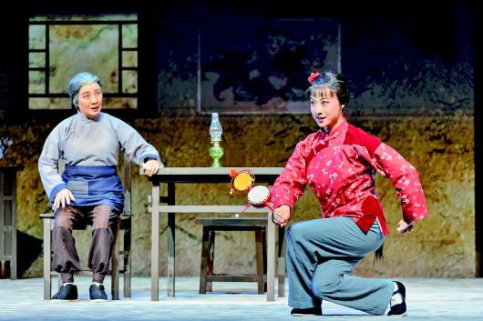 """""""上海好剧"""",为什么这样红?"""