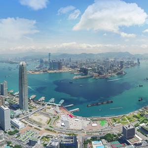香港新增2例输入性新冠肺炎确诊病例