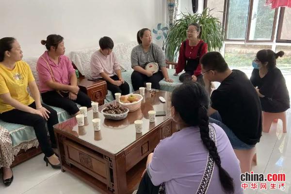 山东烟台莱阳市文昌小学开展防溺水系列活动