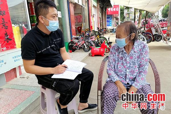 新宁:乡村振兴工作队用责任和担当夯实疫情防控网