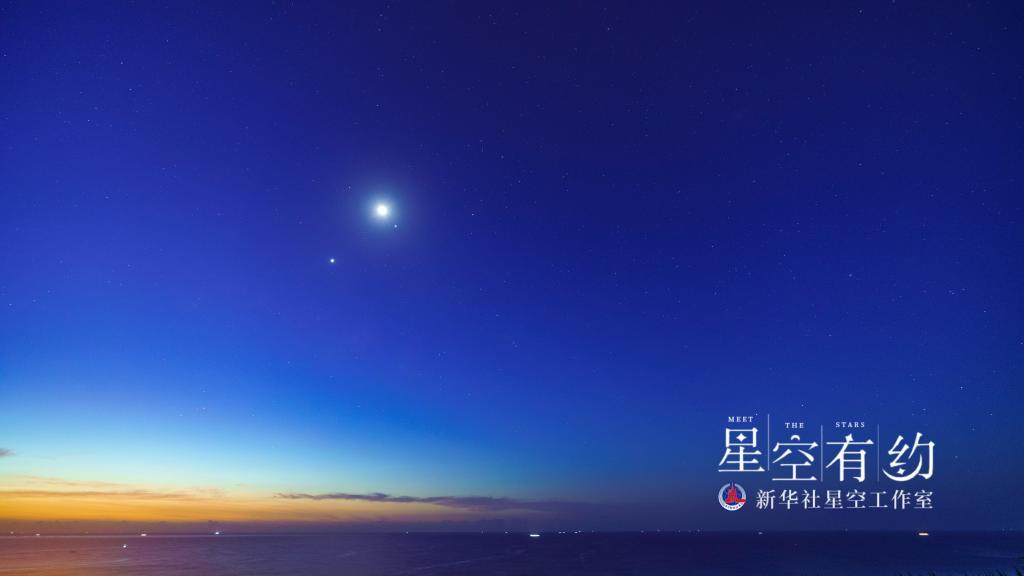 金星迎来观测季,12月4日将达全年最亮